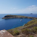 Parque Natural Isla Columbretes