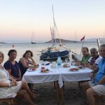 Tamarisk Beach Hotel Foto