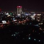 Surabaya City View