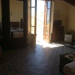 Foto de Alloggio della Posta Vecchia - Bed and Breakfast