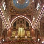 Plum Street Temple Organ