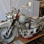 HD Sturgis 50th anniversary bike