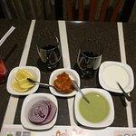 Photo de Gazebo Restaurant