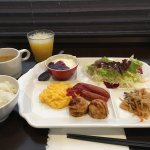 Foto de Via Inn Shin-Osaka