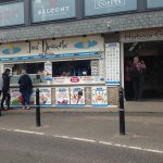 Amazing range of Ice cream, think of a flavour and they probably have it!