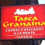 Photo of Tasca Granaina