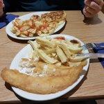 Photo of Blue Lagoon Fish & Chips