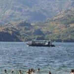Passio de barco