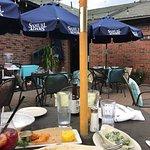Stockyard Restaurantの写真