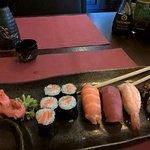Bilde fra NoBo Sushi
