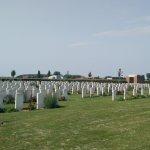 Talana Farm Cemetery 29/08/2017