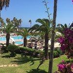 Dome Beach Hotel & Resort Foto