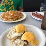 John's Pancake House Family Restaurant