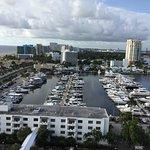 Bahia Mar Fort Lauderdale Beach - a Doubletree by Hilton Hotel Foto
