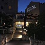 Foto di Hotel Korsal