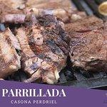 Carnes argentinas, parrilladas completas