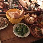 Photo of Bodega vinos y tapas