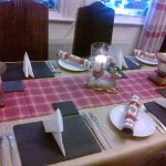 Christmas Day at Stoneway, ask for details
