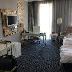 阿斯塔納卡佐爾飯店照片