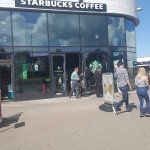 starbucks new brighton
