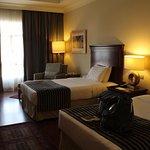 Foto de Concorde Hotel Doha