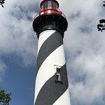 Foto de St. Augustine Lighthouse & Maritime Museum
