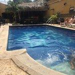Foto de Hostel Nirvana Tganaga