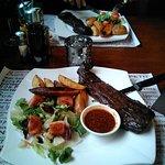Photo de Restaurant 360 Arinsal