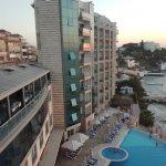 Hotel Charisma