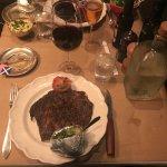 Foto di Restaurang AG