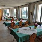 Hotel Bellevue Iseltwald Foto