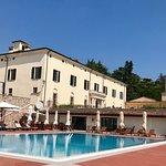 Foto de Palazzo Arzaga Hotel Spa & Golf Resort