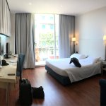 Photo of Best Western Globus Hotel