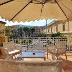 Foto de La Piazzetta Guest House