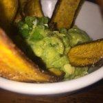 My fav guacamole EVER!!!