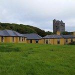 Foto de Ballinalacken Castle Country House