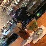 Long Island Iced tea, caramel vodka cocktail...