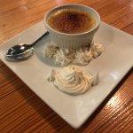 vanilla creme brûlée...yummy!!!