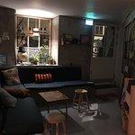 Photo de Woodah-Hostel