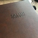 Foto de The Dining Room at Salish Lodge & Spa