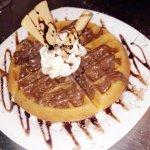 Desser Lounge Bliss!