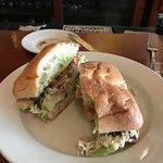 Provincial Tuna Sandwich
