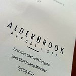 Foto van The Restaurant at Alderbrook