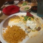 El Tapatio Mexican Restaurantの写真