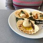 Foto de LochLeven Seafood Cafe