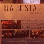 Photo of La siesta