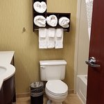 Hampton Inn Boston/Peabody Photo