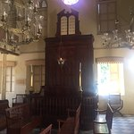 Foto di Nidhe Israel Synagogue and Museum