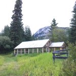 Foto de Little Atlin Lodge