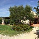 Photo de Hotel Rurale S'Abba e Sa Murta